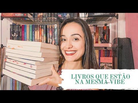 SE GOSTOU DE... VAI GOSTAR DE... | Os Livros Livram