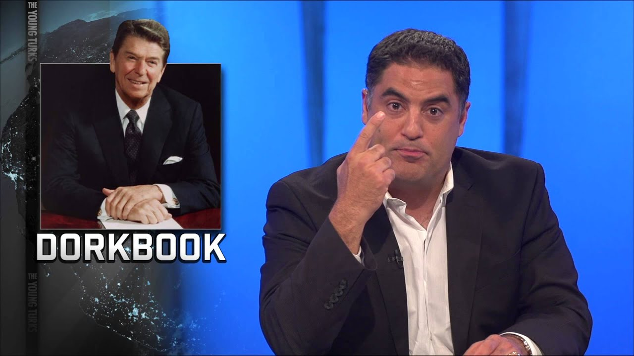 """Conservatives Launch ReaganBook: """"Facebook For Patriots"""" thumbnail"""