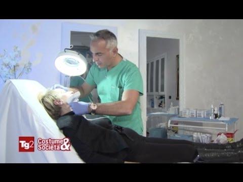 Clinica su chirurgia vascolare di Almaty