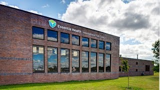 Essentia Health-International Falls Clinic