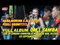 Download Lagu HANA MONINA FULL ALBUM 2017 ~ OM L SAMBA LIVE SAMBIREJO PONGGOK BLITAR 05 SEPTEMBER 2017 Mp3 Free