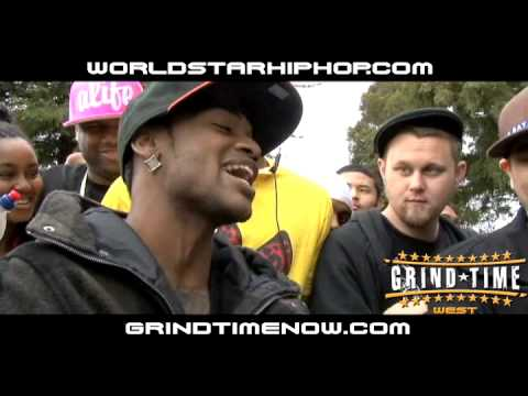 Grind Time / The Jungle Presents: Tall T vs Conceited - Round 2