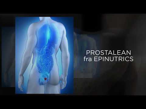 Tale che la formazione fibroso in prostata