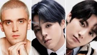 [1 HOUR LOOP] LAUV, BTS (방탄소년단) Jimin & Jungkook - 'WHO'