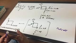 Carboxy Acid Derivative- ORGOMAN - DAT DESTROYER