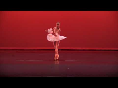 77 Year Old Ballerina Performs for the Last Time