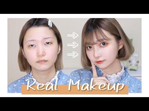 【 透(トオル)】日本化妝術,馬上讓你整個人換了一個人