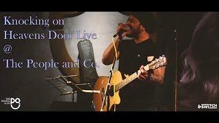 Knocking on heavens door | Vocal Cover | Live - sunny.deyali