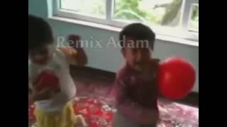 Remix Adam - Bebek Kavgası