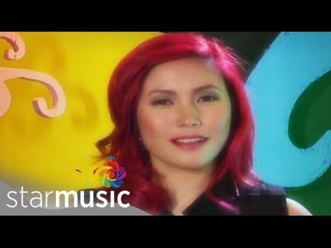 YENG CONSTANTINO IS MYX CELEBRITY VJ FOR FEBRUARY!!!