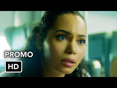 Charmed 2x03 Promo  Careful What You Witch For  HD  720 X 1280