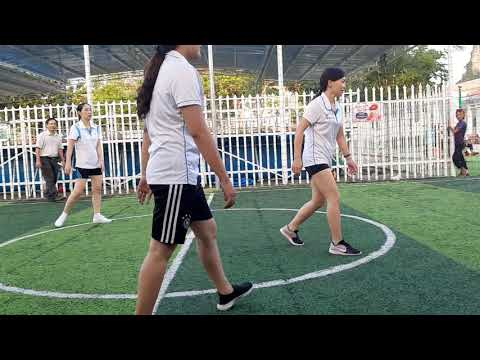 Giao lưu bóng đá Trường Tiểu học và Mỹ Đức-1