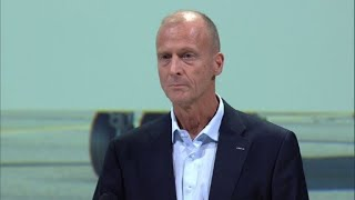 "Airbus CEO Says Stopping A380 Production Is The ""right Decision"""