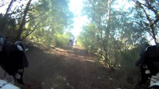 preview picture of video 'Carrera Ciclocross Felanitx 2012'