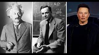 3 რჩევა, რომელსაც აინშტაინი, ფეინმანი და მასკი მარტივად სწავლისთვის იყენებდნენ