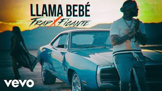 Llama Bebé (Audio) - Farruko  (Video)