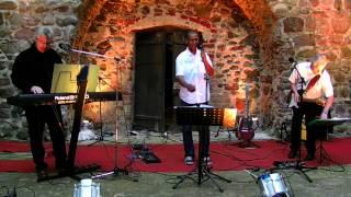 Phudys - Live in Beiersdorf Coverband - Wenn ein Mensch kurze Zeit lebt