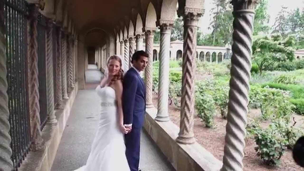 WEDDING OF NICHOLE + JAD