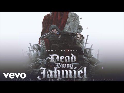 """Tommy Lee Sparta – """"Dead Bwoy Jahmiel"""""""
