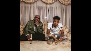 Cap Talk (OFFICIAL INSTRUMENTAL) NBA Youngboy & Birdman (Prod. 17 & Figurez & D Roc)