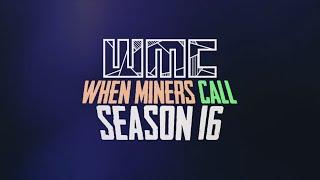 WMC - Season 16 - Episode 3 - Strength in Numbers