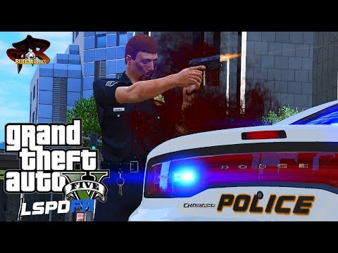 Lspdfr eup menu not working | Help installing EUP pack