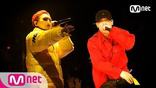 Show Me The Money777 [특별공개/풀버전] 나플라 - ′SUNBBANG′ (Feat. 개코) (Prod. 기리보이) @세미 파이널 181102 EP.9