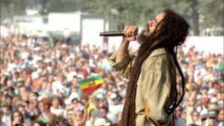 Damian Marley--Love and Unity