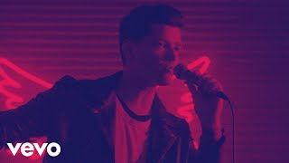 The Script - Rain video