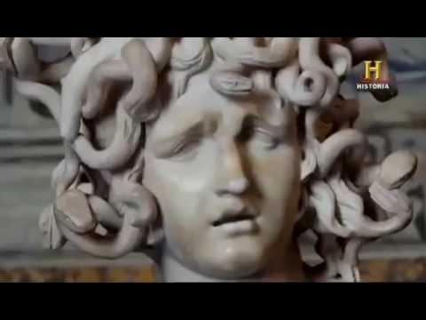 El origen de los seres mitologicos