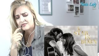 VOCAL COACH |REACTION | Lady Gaga   Is That Alright? | A STAR IS BORN