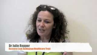 What makes a great peer support worker?