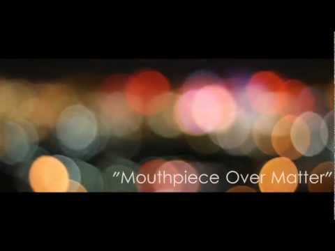 "Telli Prego - ""Mouthpiece Over Matter"" (Produced By The Blacksmiths)"