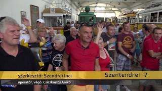 Szentendrei7 / TV Szentendre / 2018.09.07.