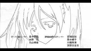 Akuma no Riddle AMV\\Tokyo Ravens Opening