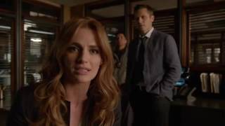 Castle Season 8 Bloopers