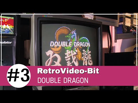 RetroVideo-Bit 3 - Double Dragon