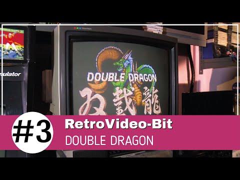 RetroVideo-Bit 3 - Double Dragon
