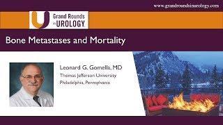 Bone Metastases and Mortality