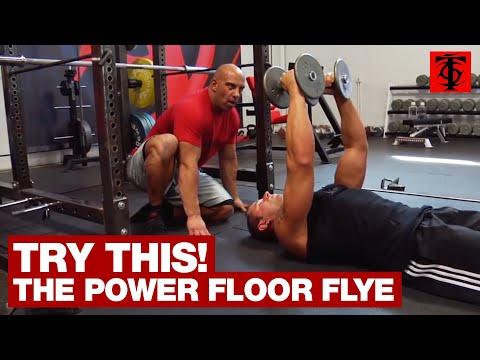 Power Floor Fly