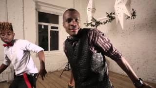 ▶ PSquare   Collabo Ft  Don Jazzy Official Dance Video By C Joe x J Willi KLNDBTZ