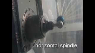 CNC-Reinigungswerkzeug CleanStar
