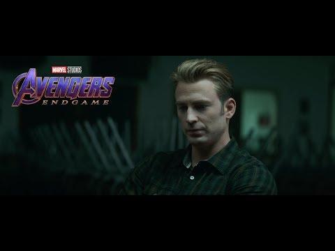 Marvel Studios' Avengers: Endgame - Big Game TV Spot (видео)