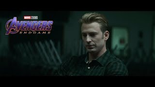 Avengers: End Game - Official TV Spot