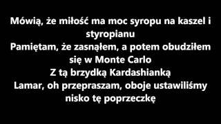 Eminem -  Berzerk (Lyrics / Napisy PL)