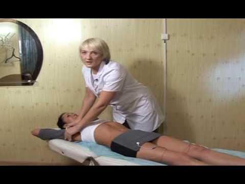 Как снять обострения простатита