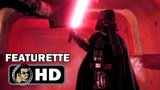 Rogue One: Star Wars Story - Featurette