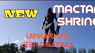 Magellan's Marker, Lapu-Lapu