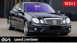 Buying a used Mercedes E55 AMG, E63 AMG (W211) - 2003-2009, Buying advice with Common Issues