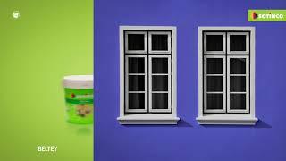 Sotinco | Tintas para fachadas